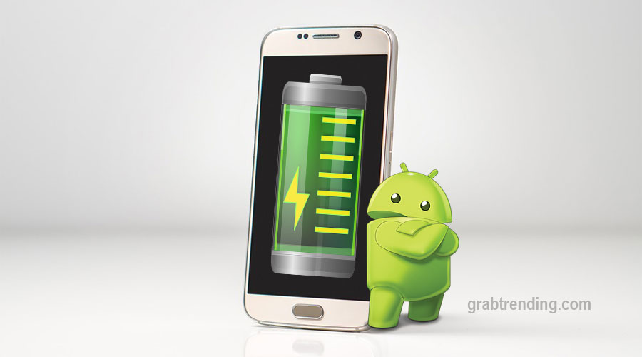Increase Battery Life Of Android Phone