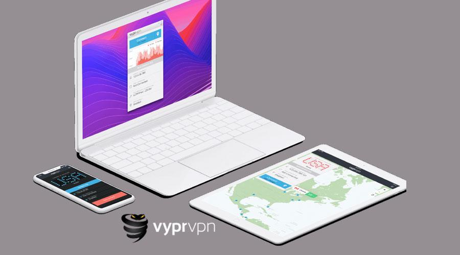 Vypr VPN For Android