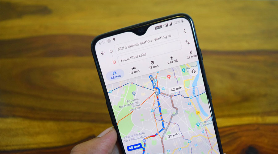 Gestural Navigation Feature in Android Q