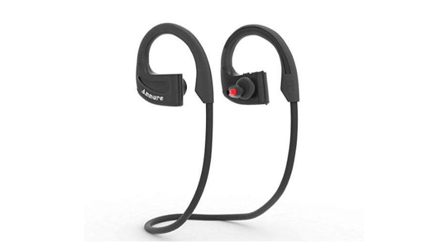 Annure-La-Musique-Waterproof wireless earphones