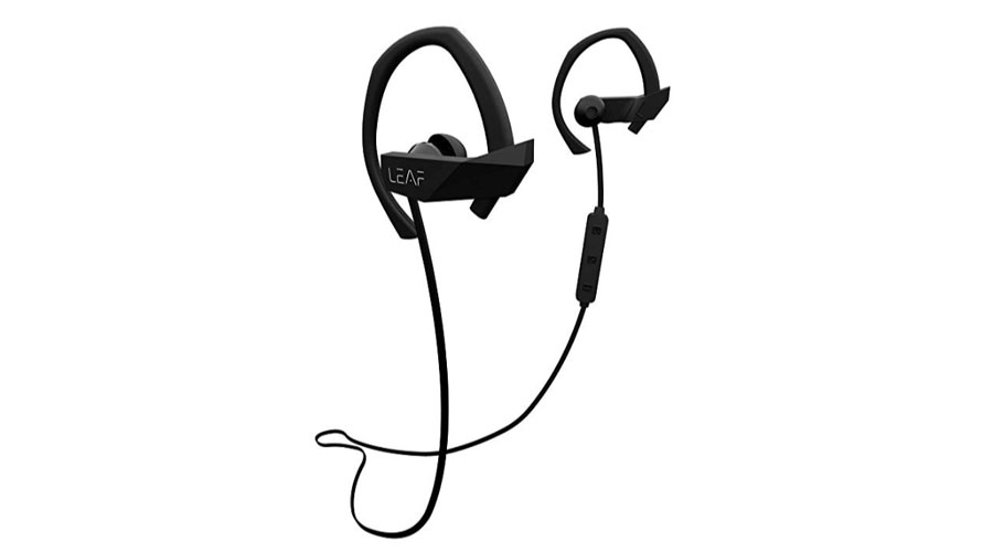 Leaf-Sport-Wireless-Bluetooth Earphones