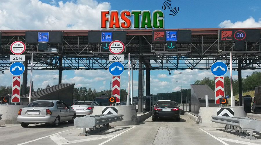 every thing about Fastag