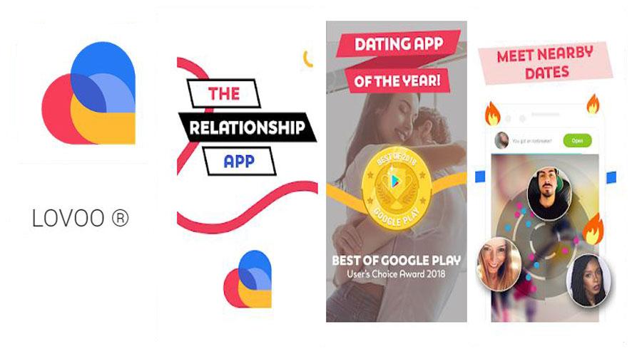 Lovoo dating app