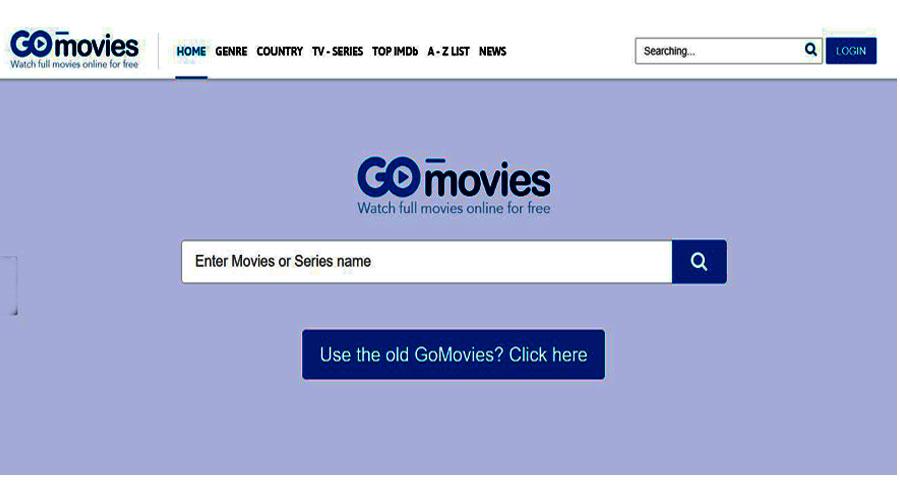 Gomovie free movies putlocker