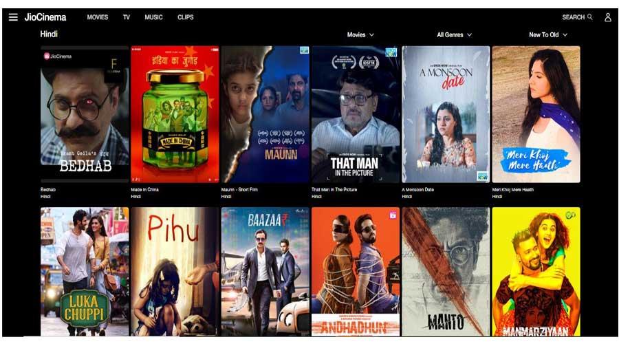 jiocinema hindi movies online