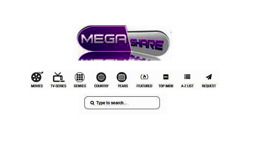 megashare movies an tv serice