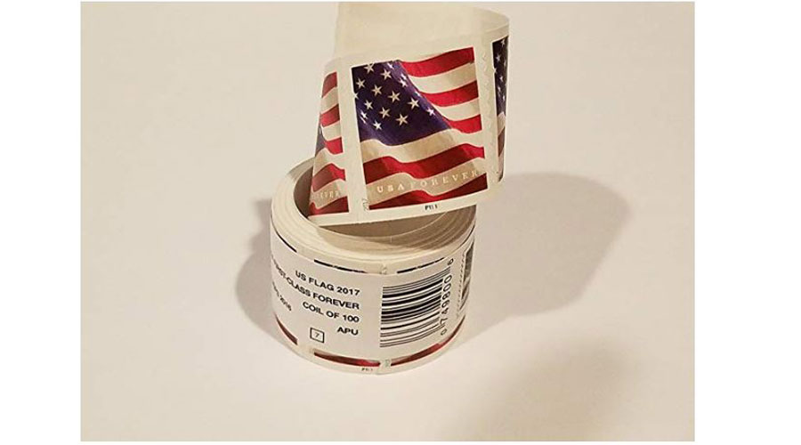 usps forever postage stamps