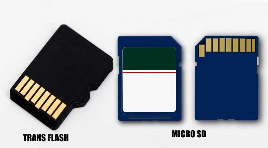 TF card Micro SD card