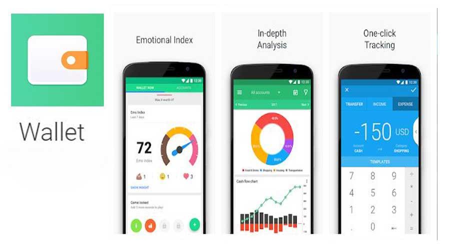 wallet money management apps