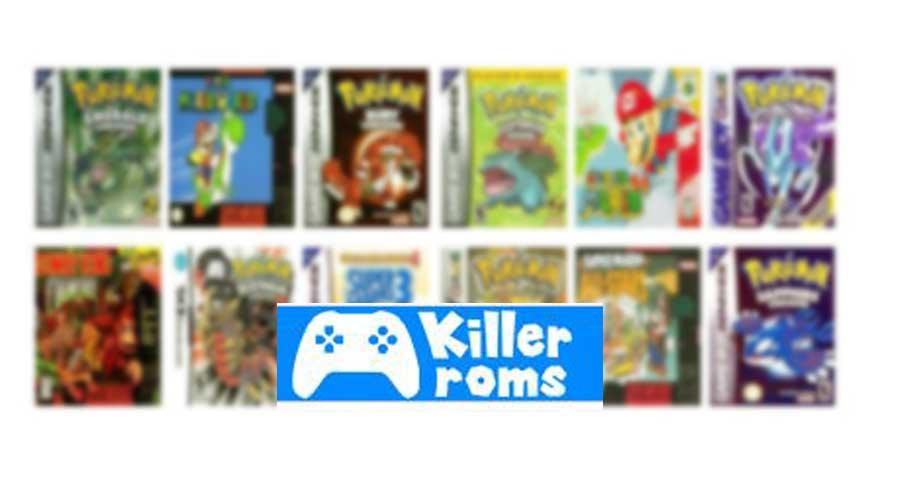 killer best roms