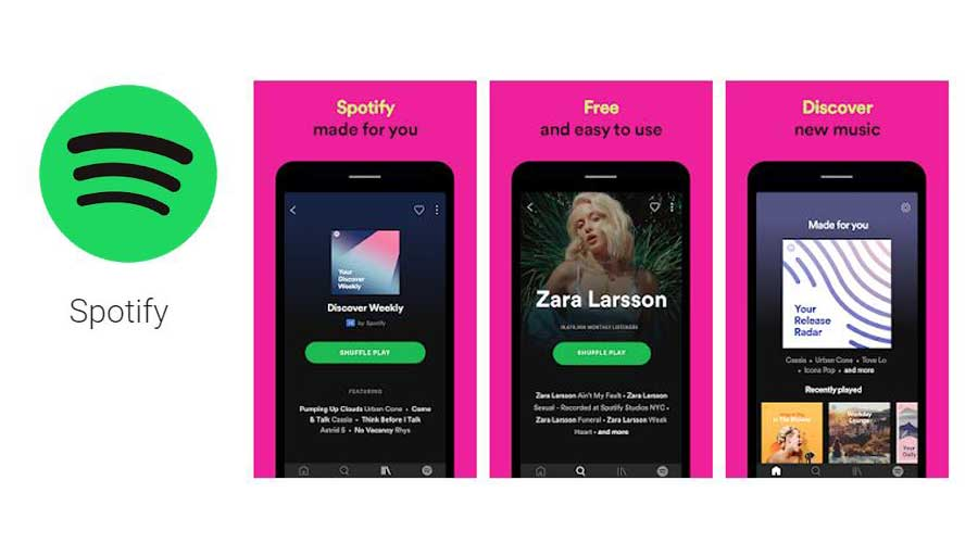 Best 8 Cache Music Apps For Android Ios Offline 2020 Grabtrending