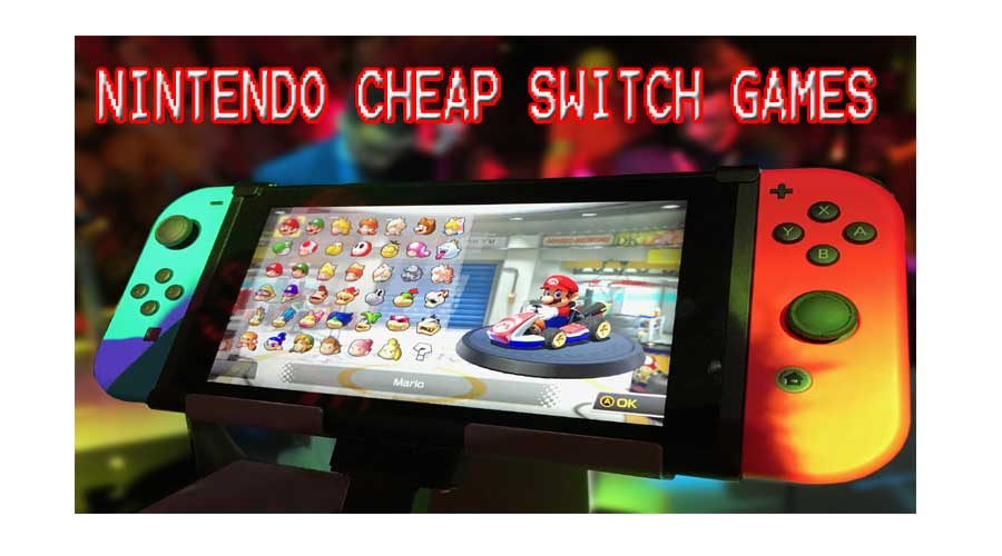 cheap switch games