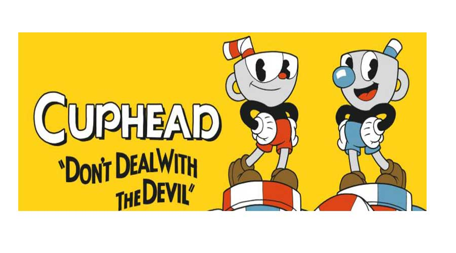 Cuphead cheap switch games