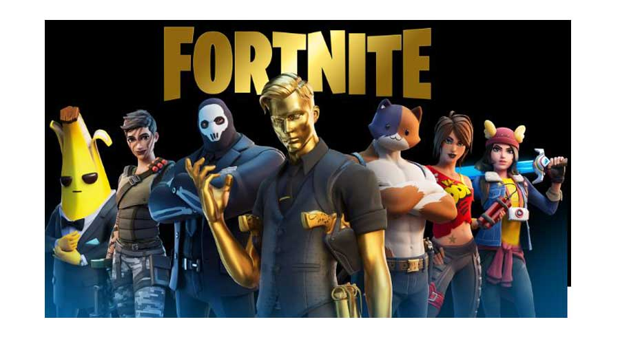 Fortnite cheap switch games