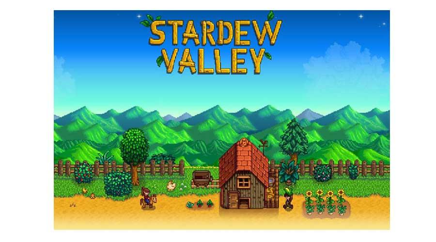 Stardew valley  cheap switch games