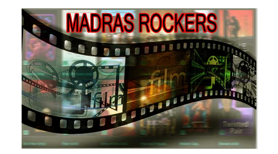 Madras Rockers Latest Free Tamil Movie Download 2020 - GrabTrending