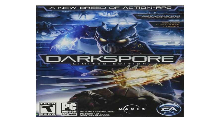 dark spore