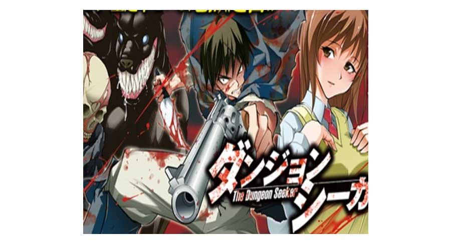 top isekai manga