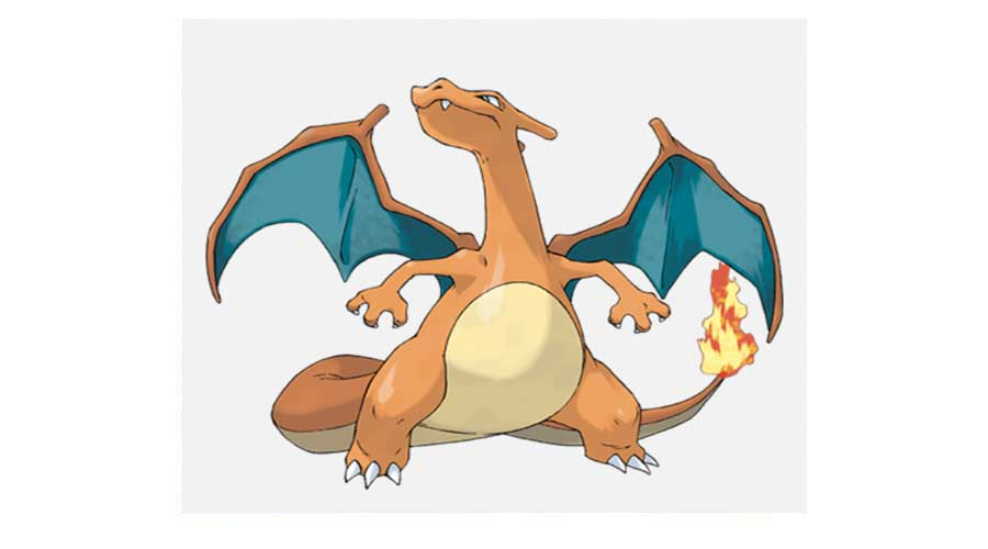 coolest shiny pokemon