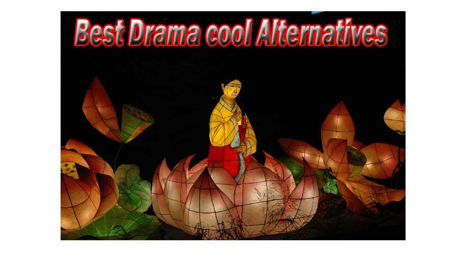drama cool