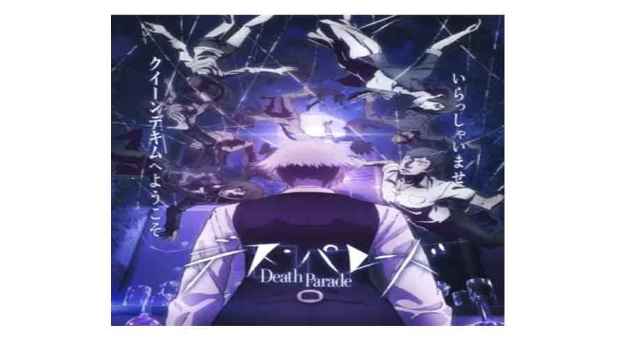 dark soul anime