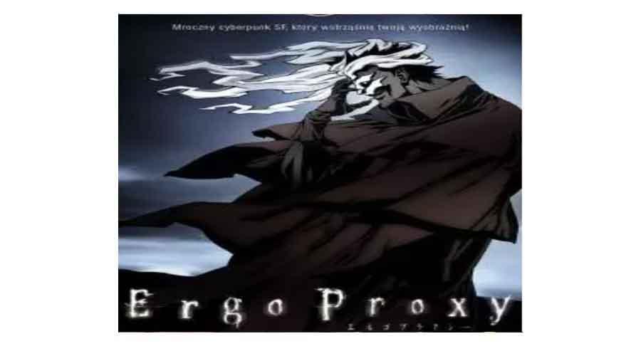 dark animes