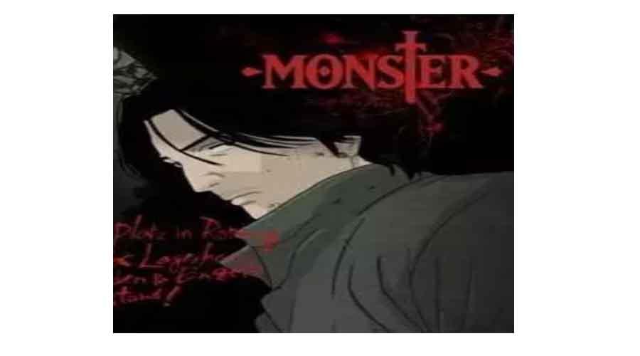 dark action anime