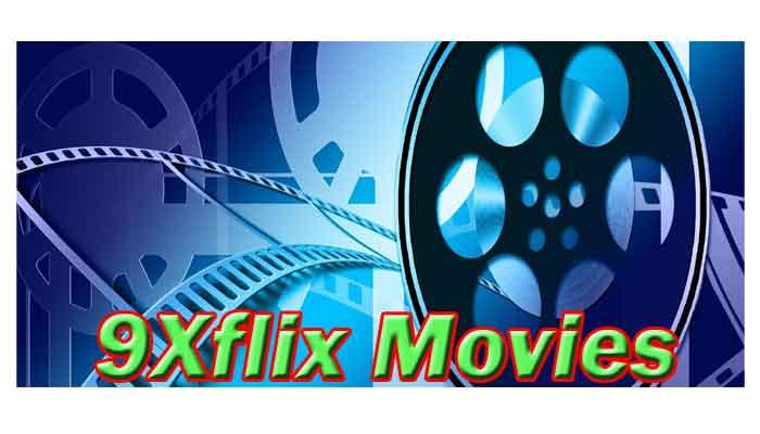 9xflix homepage